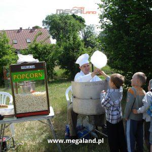 Wata&Popcorn